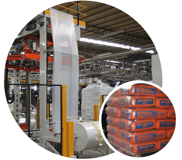 Stretch Hood - Cliffe Packaging